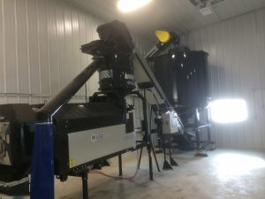 Tired of sticky beans in your planter? We've solved this issue with a new Micro Vibrating Seed Hopper.